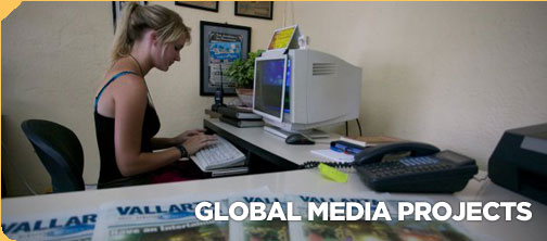 Media and journalism work experience placements